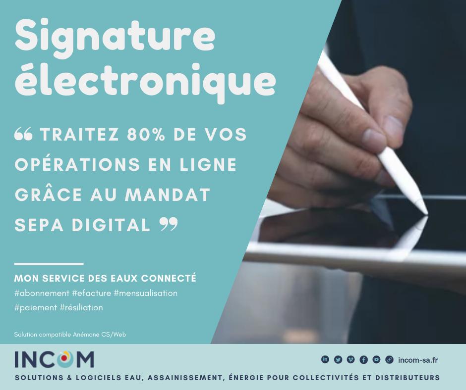 La signature électronique vous fait gagner un temps précieux en s'insérant directement dans vos process ou vos dossiers Dialog.
